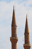 Religious building Royalty Free Stock Photos