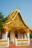 The religious complex the city of Nakhon Ratchasima. Thailand. Stock Photography