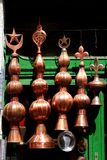 Religious Craft from Sarajevo stock images