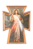 Religious Cross Royalty Free Stock Photo