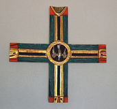 Religious Cross Royalty Free Stock Image