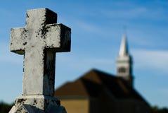 Free Religious Crucifix Stock Photography - 6434422