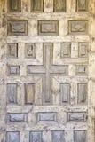 Religious Door Royalty Free Stock Photography