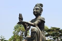 Religious edifice in Lantau Royalty Free Stock Image