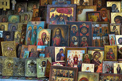 Religious Gift Items Royalty Free Stock Images