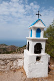 Religious Greek memorial item Royalty Free Stock Photo