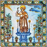 Religious Icon Stock Image