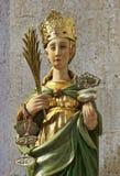 Religious icon Royalty Free Stock Photography