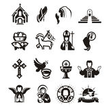 Religious Icons Royalty Free Stock Photos