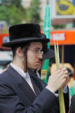Religious Jews Stock Photo