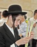 Religious Jews Stock Photos