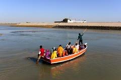 Religious Journey Royalty Free Stock Photo