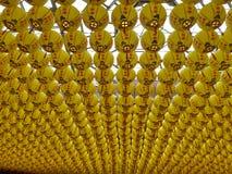 Religious lanterns Stock Photography