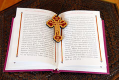 Religious life Stock Photos