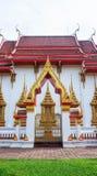 Religious monument, temple Royalty Free Stock Photo