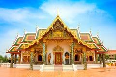 Religious monument, temple Stock Photo