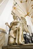 Religious monuments  in Copenhagen Royalty Free Stock Image