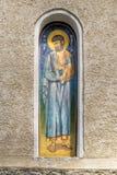 Religious painting Royalty Free Stock Photo