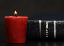 Religious Ritual Stock Image