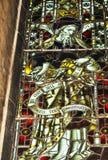 Religious scene Stock Image