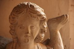 Religious Statue Stock Images