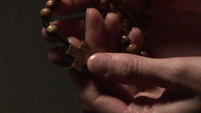 Religious Stock Footage Royalty Free Stock Images