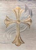 Religious symbol Stock Photography