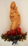 Religious symbol Royalty Free Stock Photography