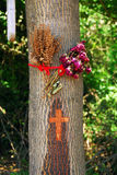 Religious Symbols Royalty Free Stock Photos