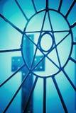 Religious symbols  Stock Images