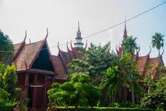 Religious temple. Stock Photo