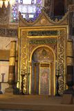 Religious worship islamic Stock Image