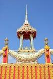 Relikwie Buddha Fotografia Stock