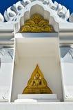 Relique de Kanjanapisek Bouddha photo stock