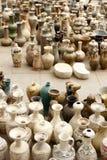 Reliquia colorida tradicional china Foto de archivo