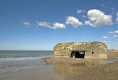 Reliquia de la pared atlántica Foto de archivo libre de regalías