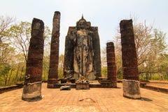 Reliquias de Buda Foto de archivo libre de regalías