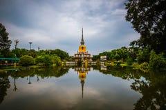 Reliquias de Buda Fotografía de archivo