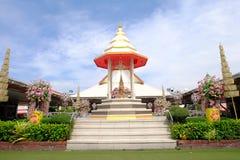 Reliquias de la estatua de Buda y de Buda Fotos de archivo