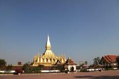 Reliquie di Vientiane Fotografia Stock