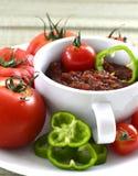 Relish tomato. Royalty Free Stock Photos