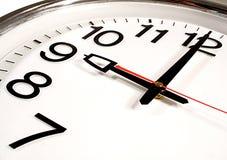 Reloj 03 Fotografía de archivo