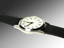 Reloj foto de archivo