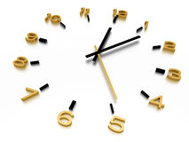 Reloj Royalty Free Stock Photo