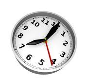 reloj 3d libre illustration