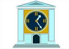 Reloj Fotografía de archivo libre de regalías