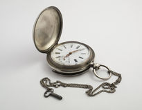 Reloj antiguo 1 Imagenes de archivo