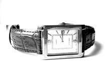 Reloj clásico Imagen de archivo libre de regalías