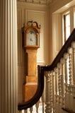 Reloj de abuelo Imagen de archivo
