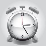 Reloj de alarma Imagen de archivo